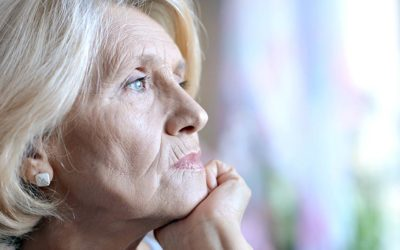 The Startling TRUTH About Being Depressed as a Senior